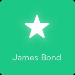 Respuestas 94% James Bond