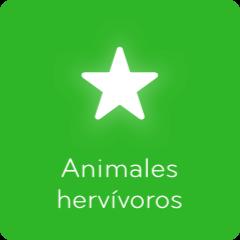 Respuestas 94% Animales herbívoros