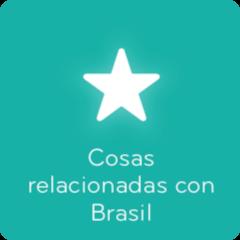 Respuestas 94% Cosas relacionadas con Brasil