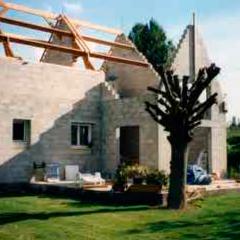 94 imagen casa en construcción