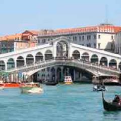94 imagen Ciudad con puente