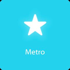 Respuestas 94% Metro