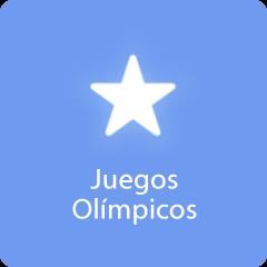 94 respuestas Juegos olímpicos