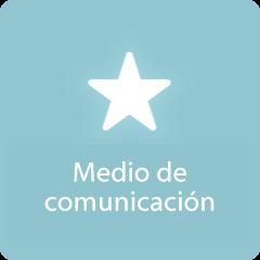 94 respuestas Medio de comunicación