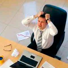 94 Respuestas imagen estrés