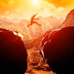 imagen salto montaña 94