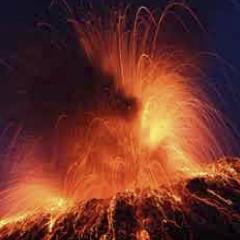 Imagen volcán 94