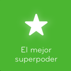 94% El mejor superpoder