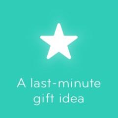 A last minute gift idea 94