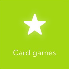 Card games 94