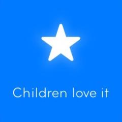 Children love it 94