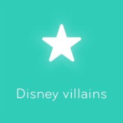 Disney villains 94