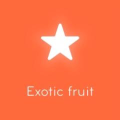 Exotic fruit 94