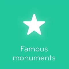 Famous monuments 94