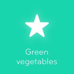 Green vegetables 94