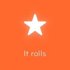 It rolls 94