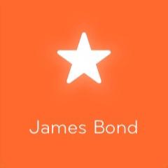 James Bond 94