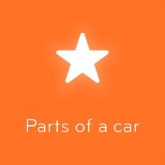 Parts of a car 94