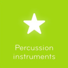 Percussion instruments 94