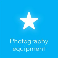 Photography equipment 94