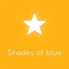 Shades of blue 94