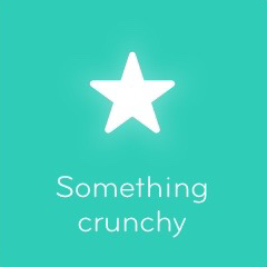Something crunchy 94