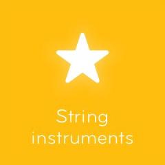 String instruments 94