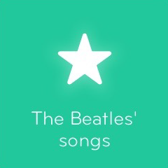 The Beatles songs 94