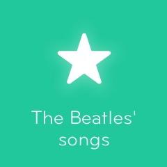 The Beatles songs 94
