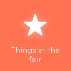 Things at the fair 94