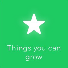 Things you can grow 94