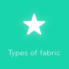 Types of fabric 94