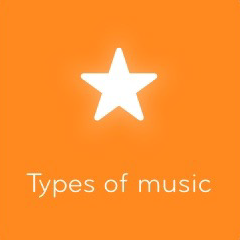 Types of music 94