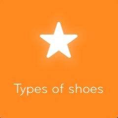 Types of shoes 94