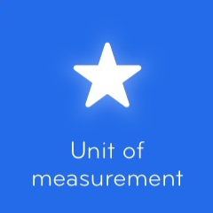 Unit of measurement 94