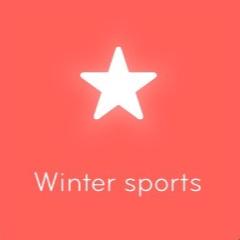 Winter sports 94