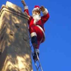 94 Respuestas imagen Papá Noel