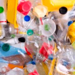 94 plastic bottles picture