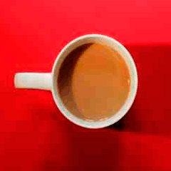 94% coffee picture