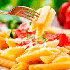 94% pasta picture answers