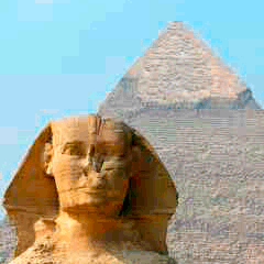 94 Egypt pyramid picture