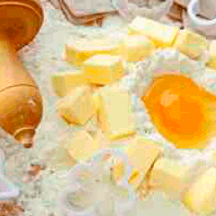 94 egg butter picture