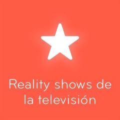 94 Reality shows de la televisión