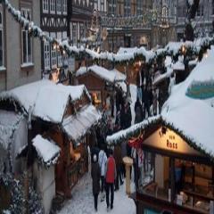 94 Respuestas imagen mercado nevado
