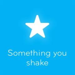 Something you shake 94