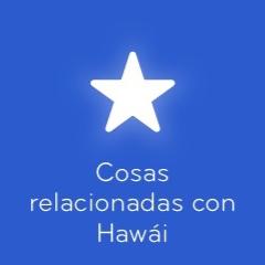 94 Cosas relacionadas con Hawai