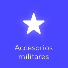 94 Accesorios militares