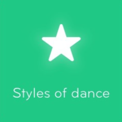 Styles of dance 94