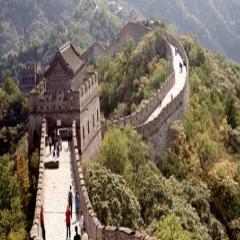 94 Respuestas imagen muralla china