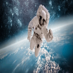 94 Respuestas imagen astronauta